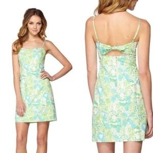 LILLY PULITZER McCallum Mini Dress Its a Zoo